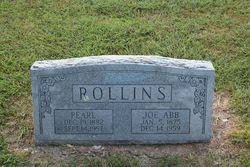 Julia Pearl Rollins