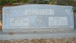 Benton R. Alliston