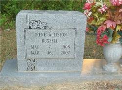 Irene Alliston Russell