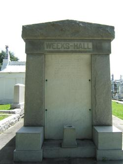 William F Weeks