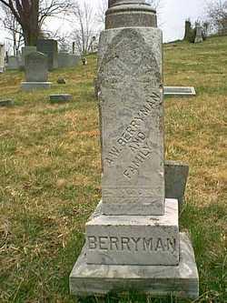 H H Berryman