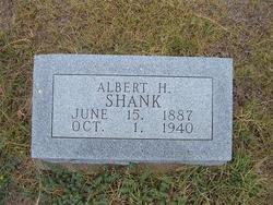Albert H. Shank