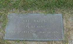 Lee Bates