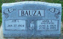 Joseph Leo Joe Bauza
