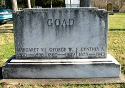 George Washington Goad