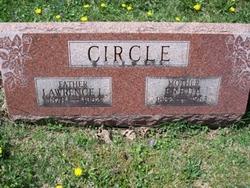 Freda <i>Critchfield</i> Circle