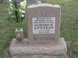 Howie Epstein