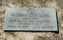 Robert Levi Ales