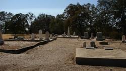 Campo Seco Protestant Cemetery
