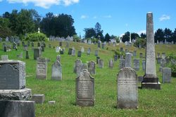 East Poultney Cemetery