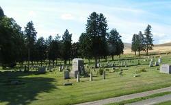Pomeroy City Cemetery