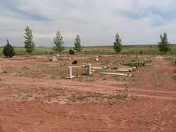 Woodruff Cemetery