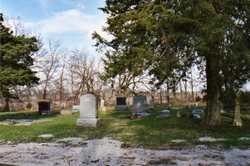 Hatton Chapel Cemetery