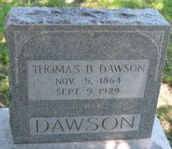 Thomas B. Dawson