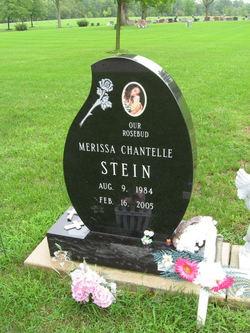 Merissa Chantelle Stein