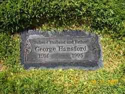 George Hansford