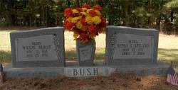 Bertha Lee <i>Spillers</i> Bush