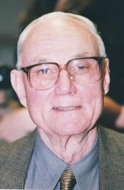 Harold C Borom