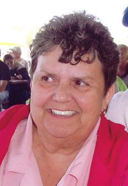 Suzanne E <i>Upright</i> Bojesen