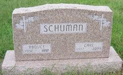 Carl S. Schuman