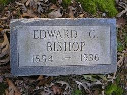 Edward C. Bishop