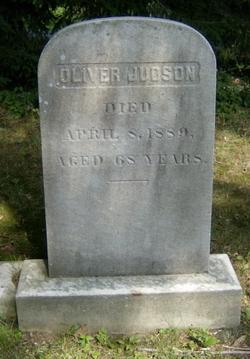 Oliver Judson