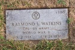 Raymond L. Watkins