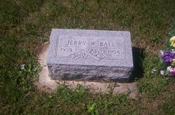 Jerry W. Ball
