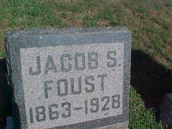 Jacob S Foust