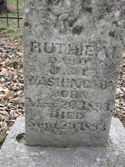 Ruthey M. Washington