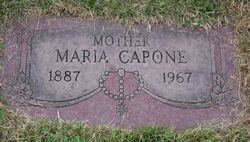 Maria Capone