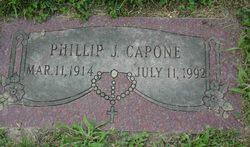 Phillip J Capone