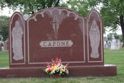 Ida M Capone