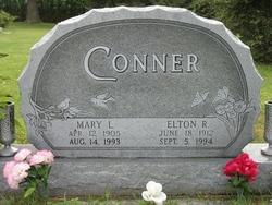 Mary L. <i>Randol</i> Conner