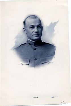 Col Daniel Buchter Leininger
