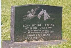 Robin Ann Rob <i>Shoudt</i> Kaplan