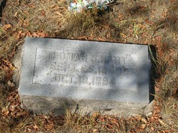 Thomas Harold Hart