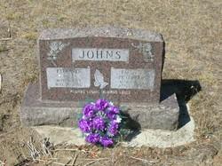 Emily E. <i>Peterson</i> Johns