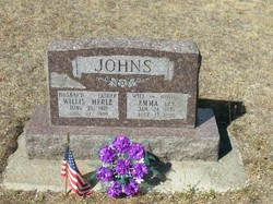 Willis Merle Johns