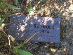 Mary G. Sunwold