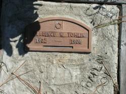 Clarence W. Tomlin