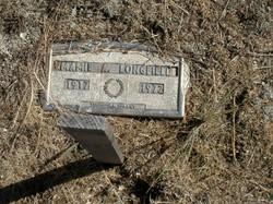 Mamie A. Longfield