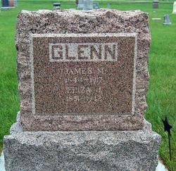 Adeliza Jane Eliza <i>Shields</i> Glenn