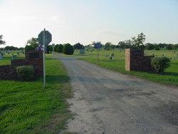 A. J. Powell Memorial Cemetery
