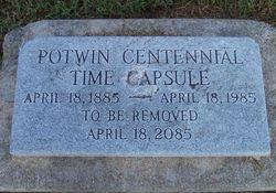 Potwin Cemetery