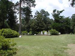 Bayou Rouge Baptist Cemetery