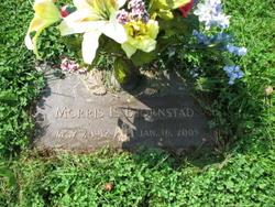 Morris E Bjornstad