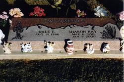 Sharon Kay <i>Voss</i> Canamore