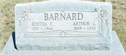 Arthur L. Barnard, Sr