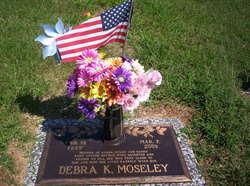 Debra Kay <i>Smith</i> Moseley